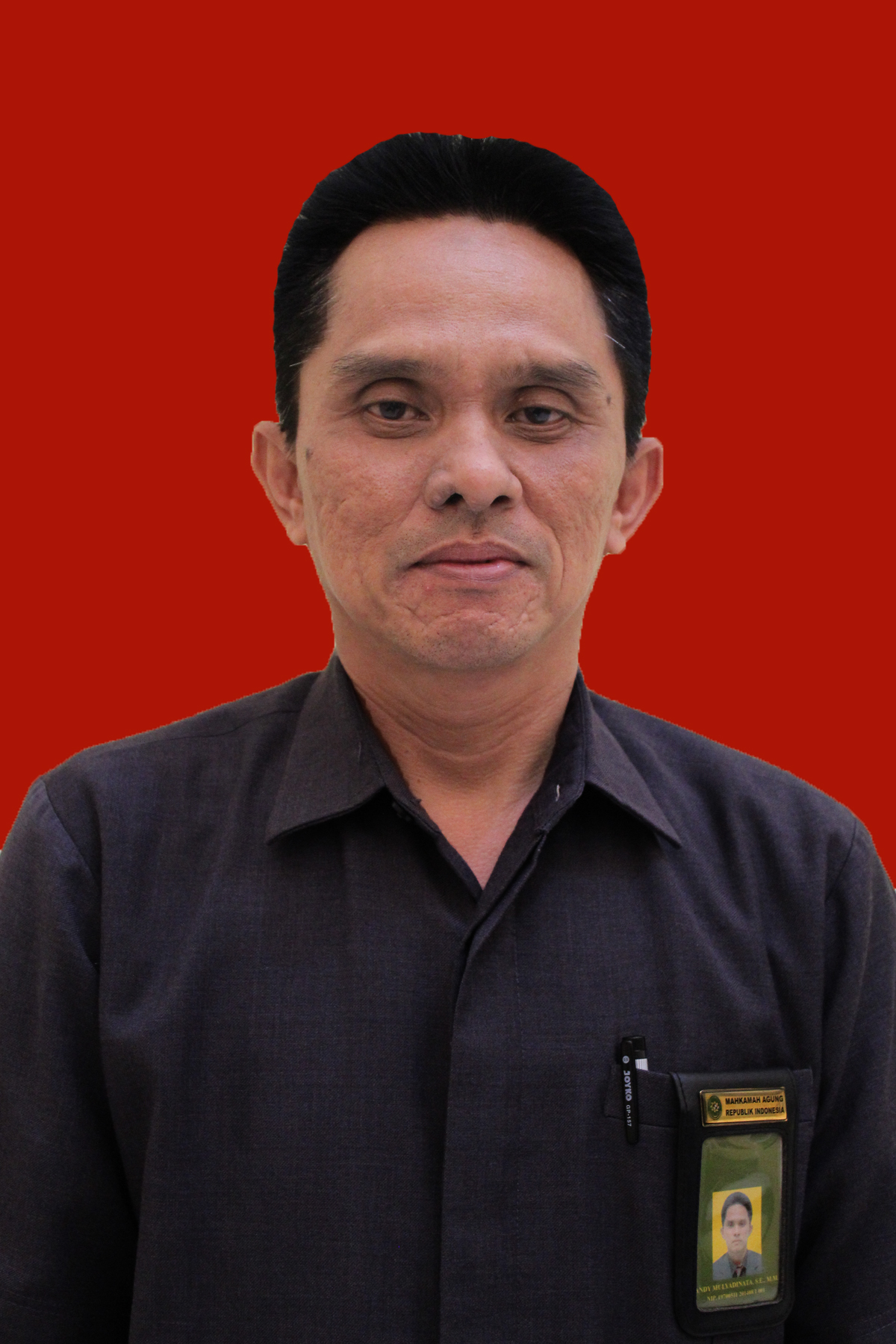 Andy Mulyadinata